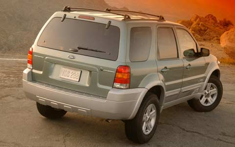 112 0408 first drive 2005 ford escape hybrid 07z 2005 ford escape. Cars Review. Best American Auto & Cars Review
