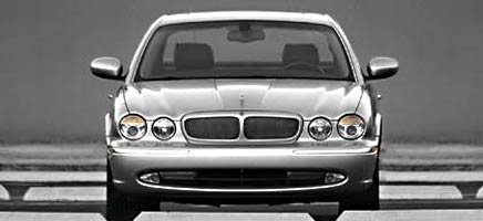 2004 jaguar xjr price review specs road test motor trend. Black Bedroom Furniture Sets. Home Design Ideas