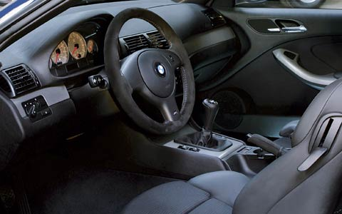 2005 bmw m3 competition package road test first test motor trend. Black Bedroom Furniture Sets. Home Design Ideas