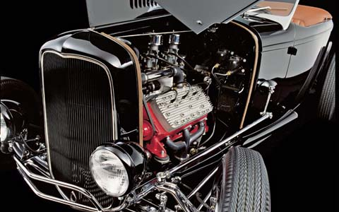 32 Ford Hot Rods Classic Hot Rod Feature Motor Trend