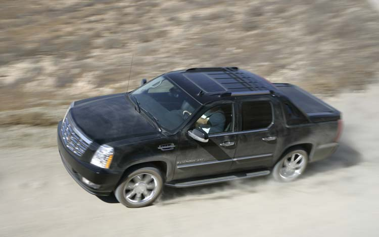 2007 motor trend truck of the year p hoto gallery for Motor trend drivers car of the year