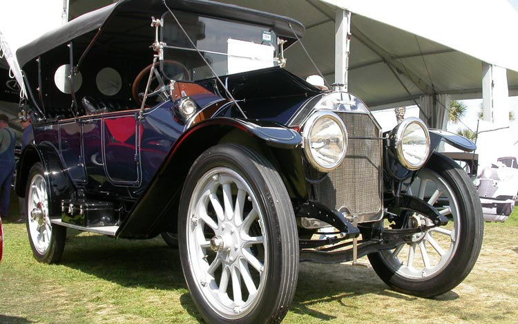Rm Vintage Motor Cars At Amelia Island Auction Event Coverate Motor Trend