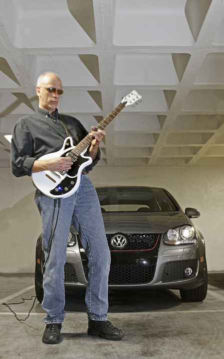 First Act VW GarageMaster Guitar - Consumer Feature - Motor Trend