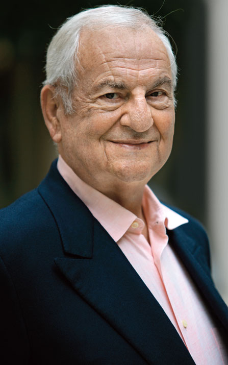 The World According to Lee Iacocca - Book Except - Motor Trend