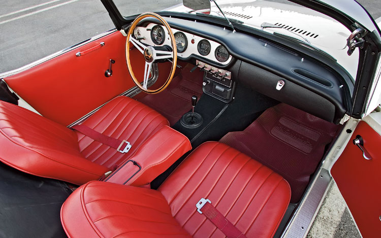 1965 honda s600 classic motor trend. Black Bedroom Furniture Sets. Home Design Ideas