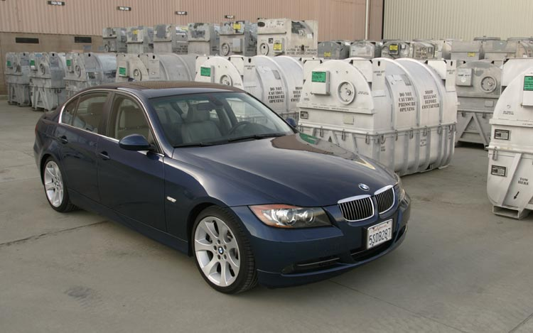 2006 Bmw 330i Long Term Verdict Motor Trend