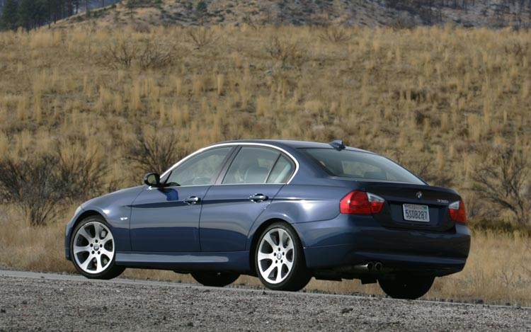 2006 bmw 330i long term verdict motor trend. Black Bedroom Furniture Sets. Home Design Ideas