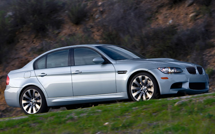 2008 bmw m3 sedan first drive motor trend. Black Bedroom Furniture Sets. Home Design Ideas