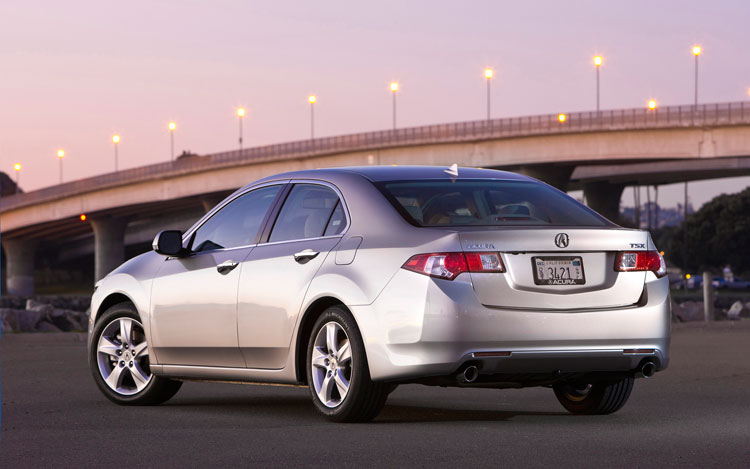 2009 acura tsx photo gallery motor trend. Black Bedroom Furniture Sets. Home Design Ideas