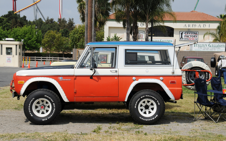 Wheeler Dealers Bronco >> 10 Cool Cars: Fabulous Fords Forever! - Auto Event - Motor Trend
