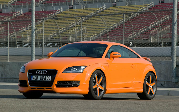 2008 hpa audi tt tuners motor trend. Black Bedroom Furniture Sets. Home Design Ideas