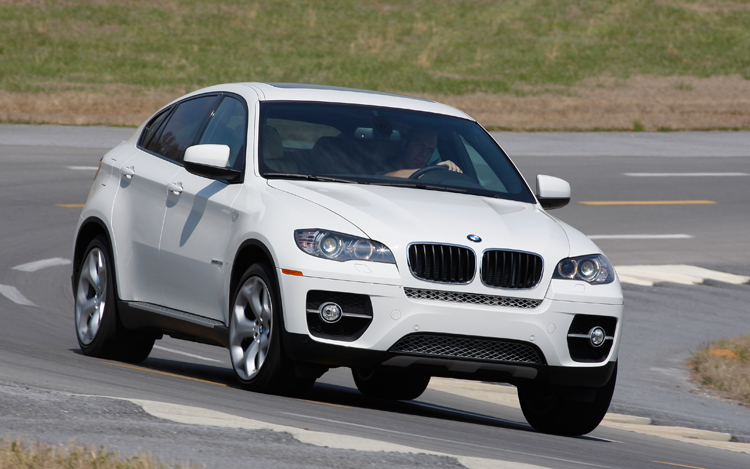 2008 bmw x6 xdrive 35i quick drive motor trend. Black Bedroom Furniture Sets. Home Design Ideas