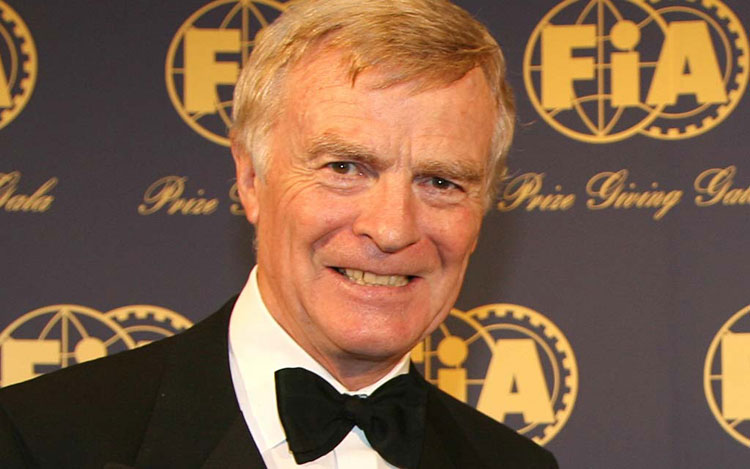 Is Max Mosley Finished Auto News Motor Trend