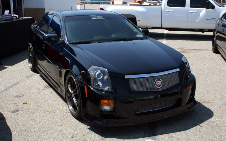 Cadillac tuner D3 Research & Developt - Features - Motor Trend
