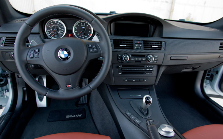 2008 Bmw M3 Dct First Test Motor Trend