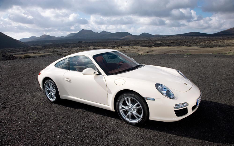 2009 porsche 911 first drive motor trend. Black Bedroom Furniture Sets. Home Design Ideas