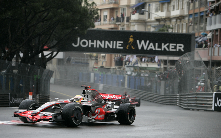 Formula one is it sport or business auto news motor for Garage mini monaco