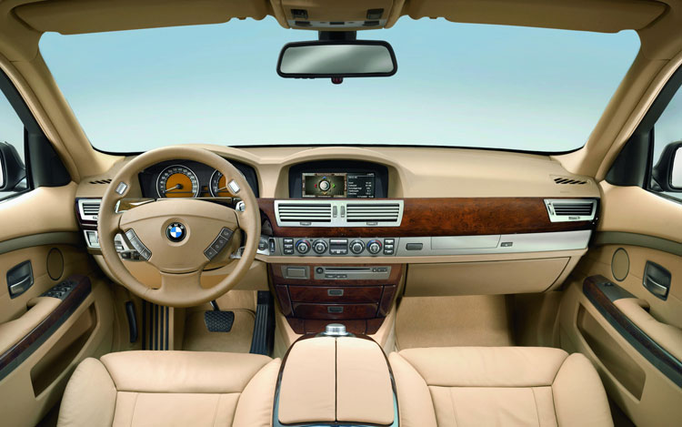 2008 Vs 2009 Bmw 7 Series Comparison Gallery Motor Trend
