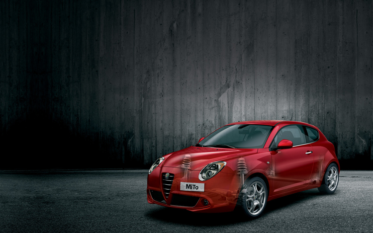 2009 alfa romeo mito photo gallery motor trend. Black Bedroom Furniture Sets. Home Design Ideas