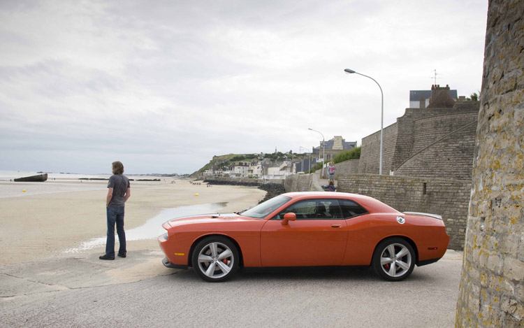 dodge challenger in europe features motor trend. Cars Review. Best American Auto & Cars Review