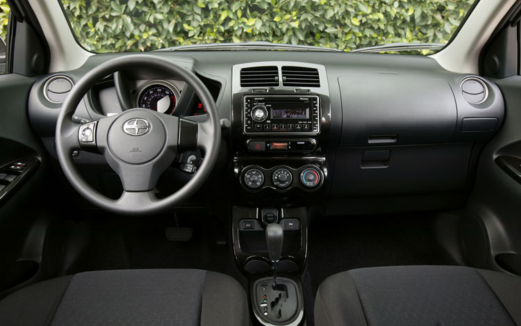 2009 Scion Xd First Look Motor Trend
