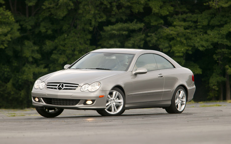 2010 mercedes benz e class coupe comparison gallery for 2010 mercedes benz clk350