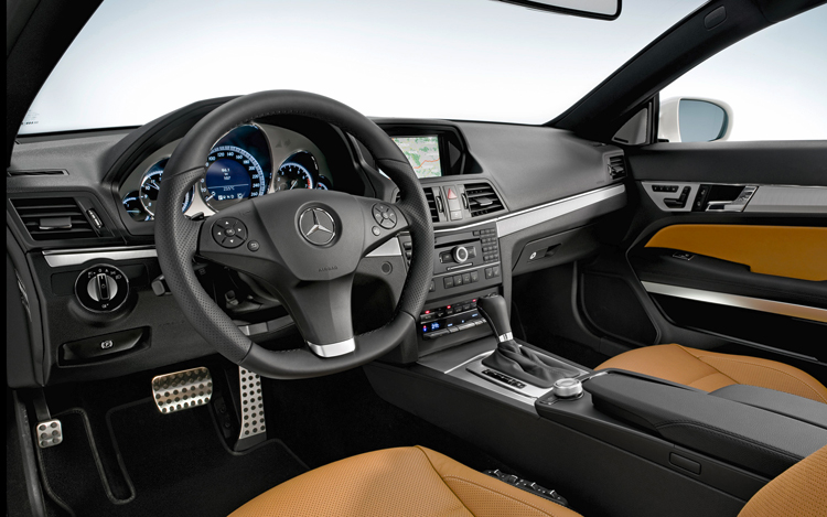 2010 mercedes benz e class coupe first drive motor trend. Black Bedroom Furniture Sets. Home Design Ideas