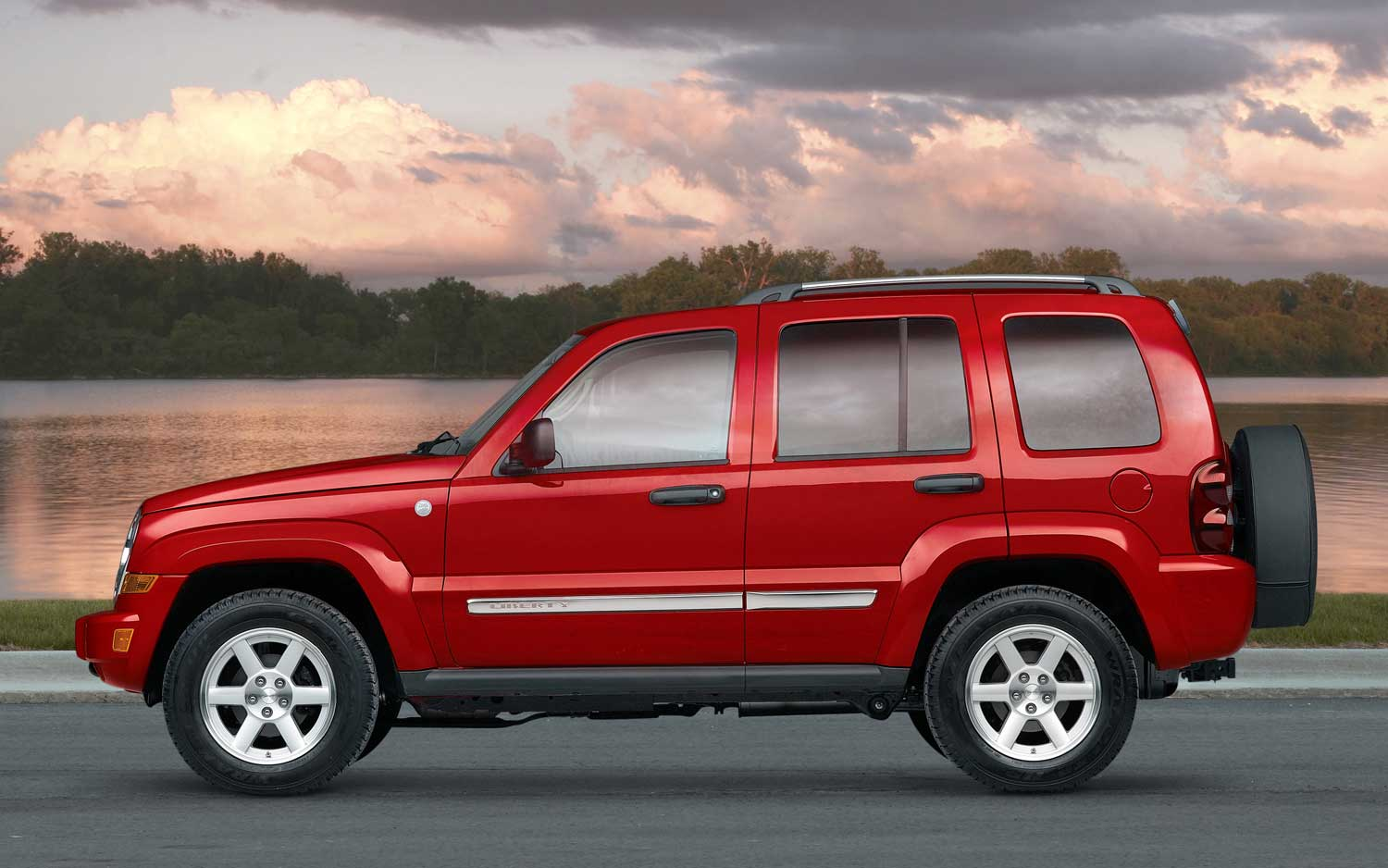 The Recall Issued For 2004 2005 Jeep Liberty Models Earlier This Year Has  Been Expanded To Include Model Year 2006 And 2007 Vehicles.