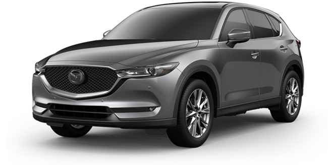 2019 Mazda Cx 5 Turbo First Test It S All About You Motortrend