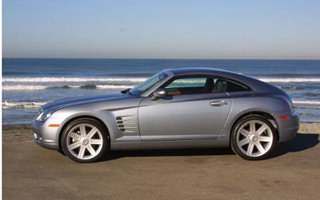 2019 Chrysler Crossfire - Car Review : Car Review