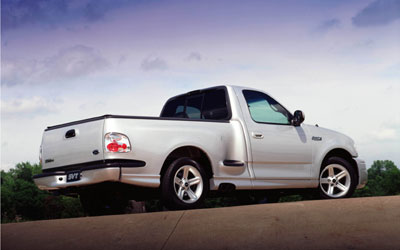 Ford Lightning Specs >> 1999-2003 Ford SVT F-150 Lightning - Used Car Review ...