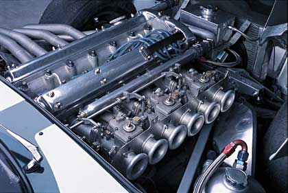 What Type Of Motor Is Used In Electrical Automobiles, And What Is The Torque Of