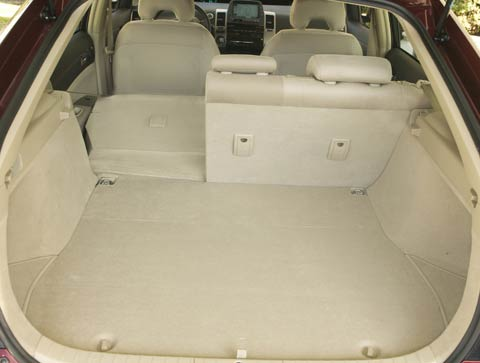 2005 toyota prius review intellichoice. Black Bedroom Furniture Sets. Home Design Ideas