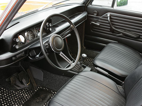 1973 Bmw 2002 Tii Latest News Features And Great