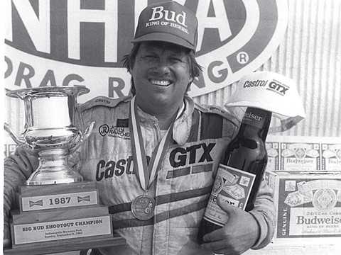 John Force - Funny Car Legend - Latest News, Features, and