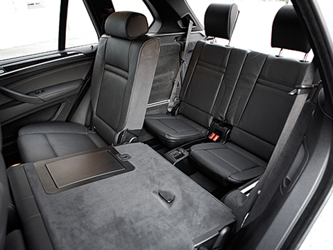 Bmw X5 3rd Row Seat For Sale