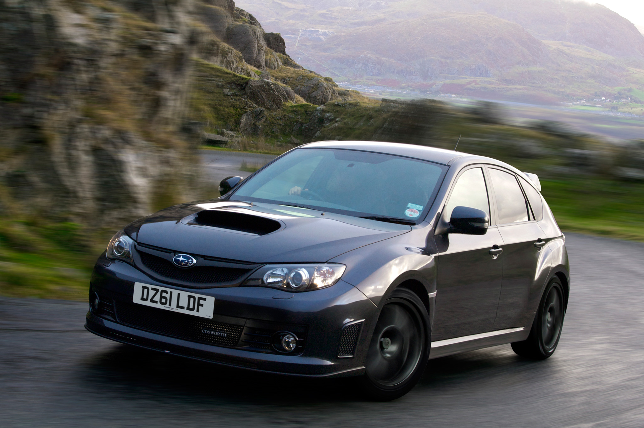 Our 5 Favorite Subaru WRX STI Models - Automobile Magazine