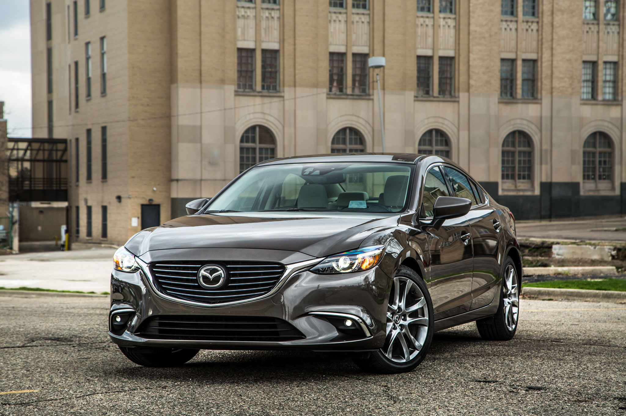 midsize madness 2015: mazda6, accord, sonata, camry, legacy comparison