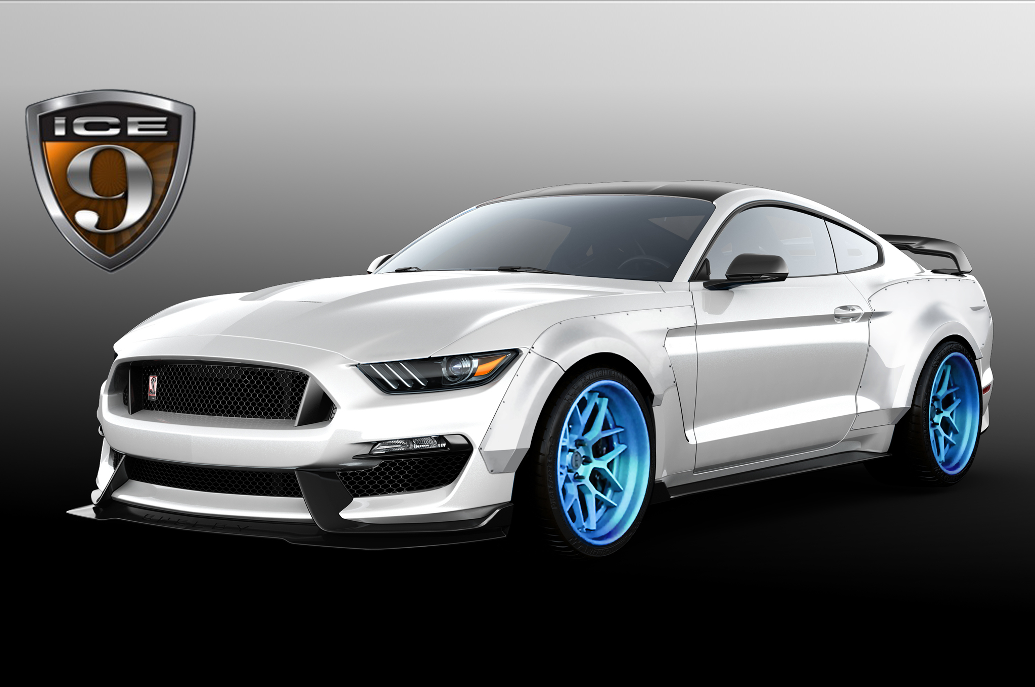 Eight Tuner Ford Mustangs Bound for SEMA, 900-HP EcoBoost