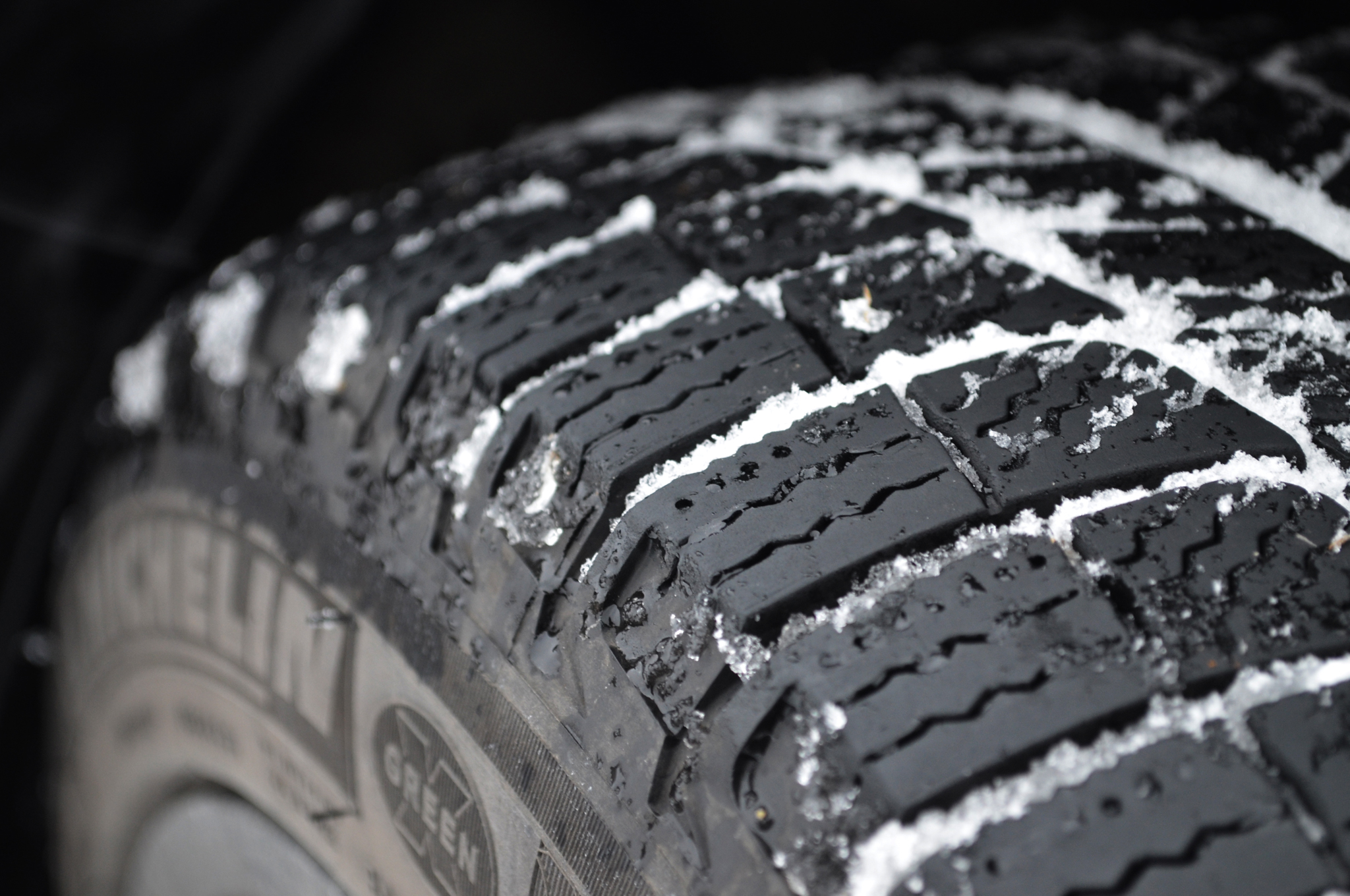 The Trials Of Installing Winter Tires With Tire Pressure Sensors