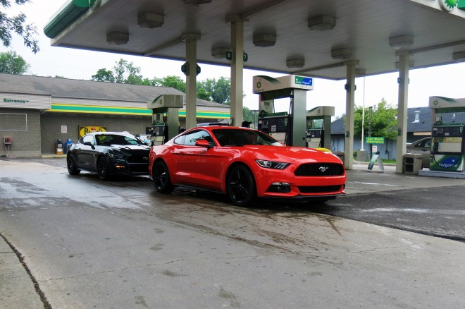 2015 ford mustang ecoboost four seasons fuel economy0101