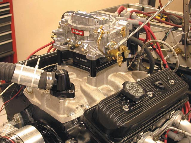 Chevy Build And Price >> Chevy 4.3L 262ci V-6 - Engine Build - Overview - Tech - Hot Rod Network
