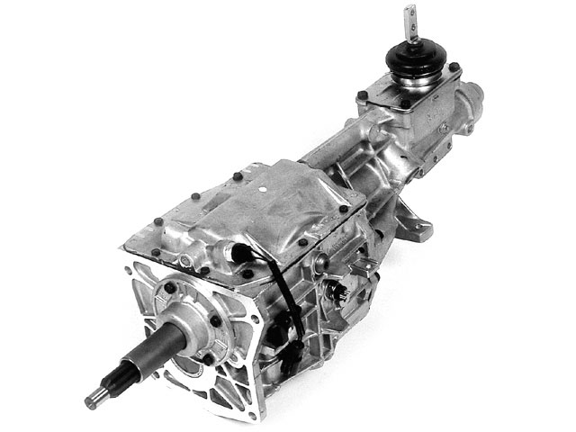 Five-Speed Manuals - Hot Rod Network