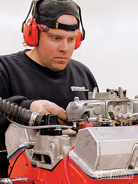 Classic Car Club >> Jegs Engine Masters Challenge Rules & Sponsors - Hot Rod Network