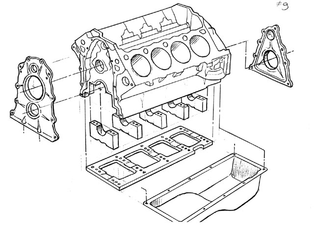 Chevy Gen Iii V 8 Secrets A Look Inside The Ls1 And Ls6