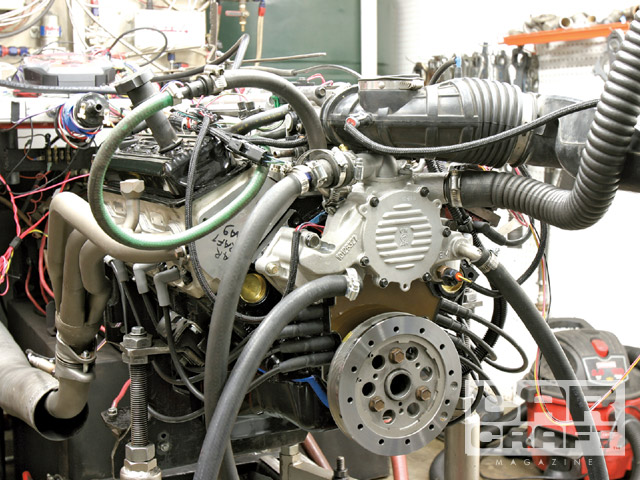 LT1 Engine Build - We Assemble A High-Performance LT1 - Hot