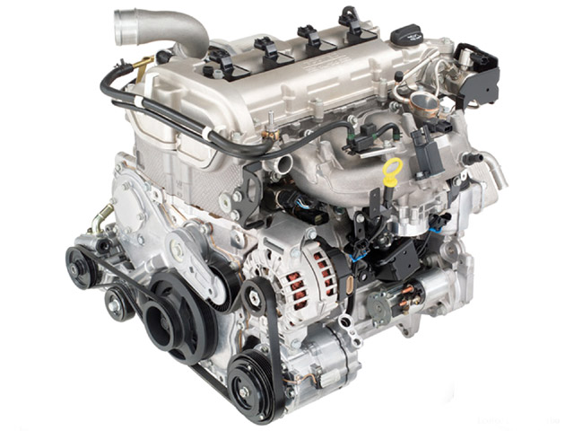 Direct Injection Guide - The Basics Of DI Engines Explained