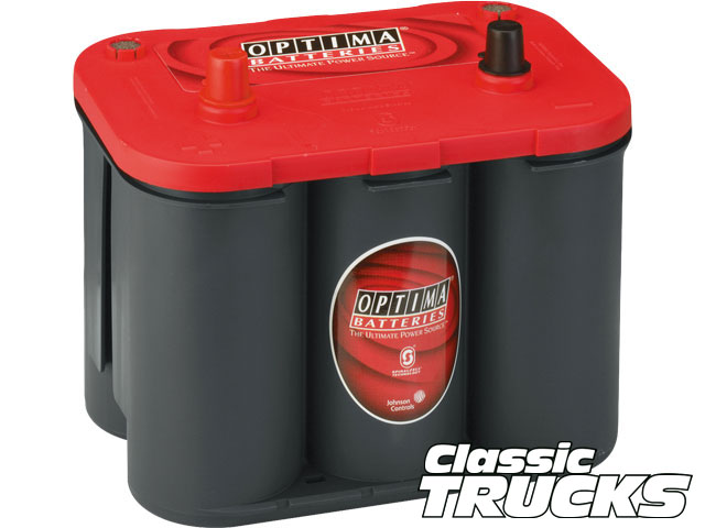 How To Change A Car Or Truck Battery Optima Batteries
