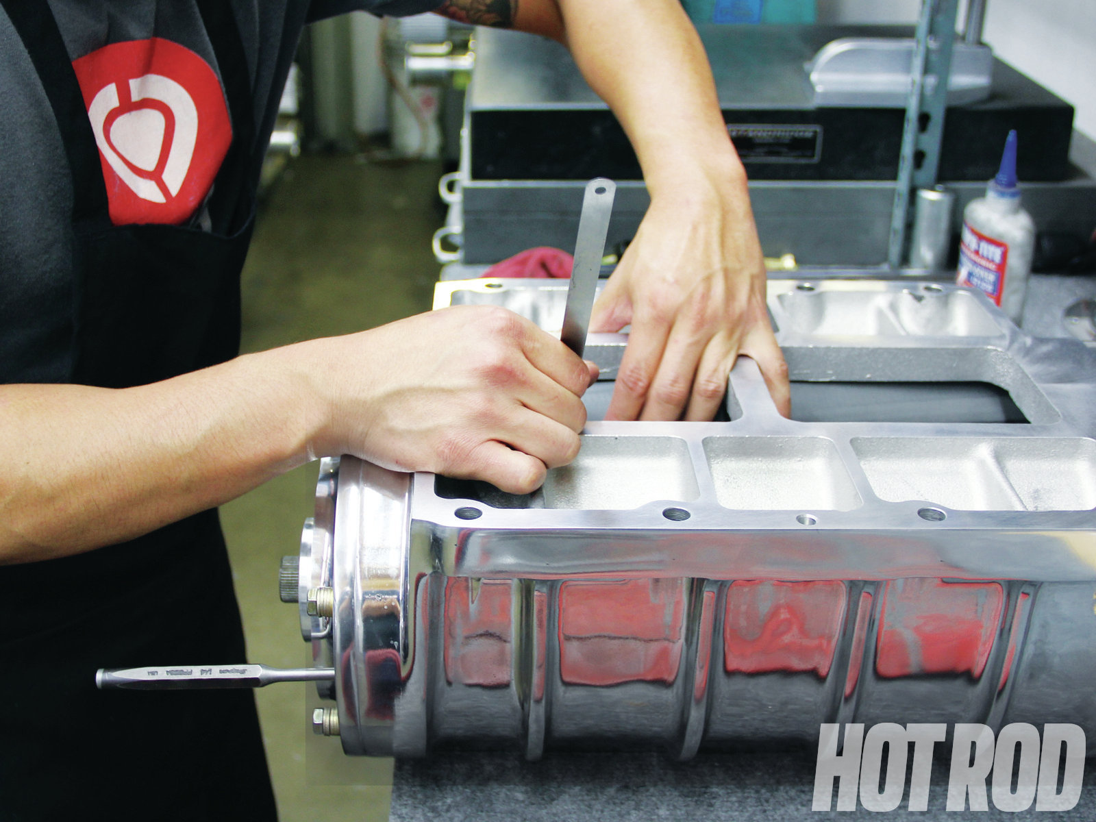 Step By Step: Building An 8-71 Blower - Hot Rod Network