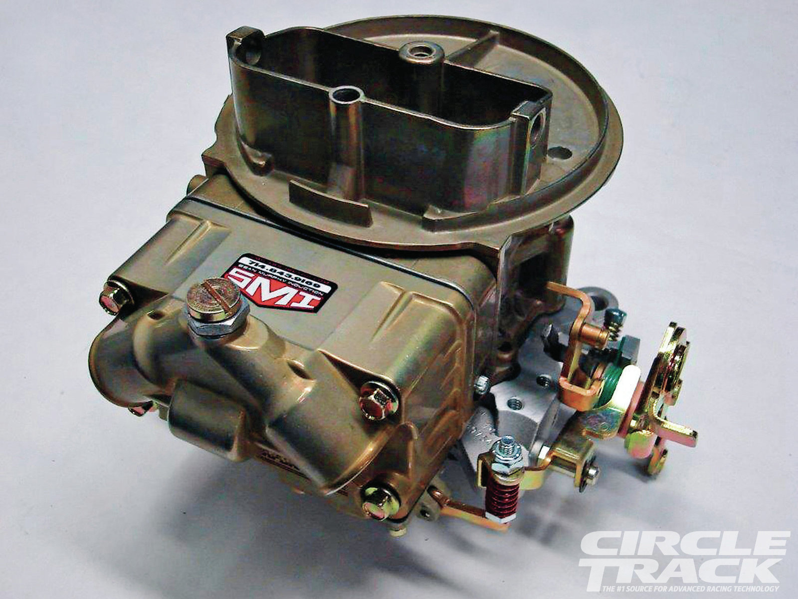 How to Tune Your Two Barrel Carburetor - Hot Rod Network
